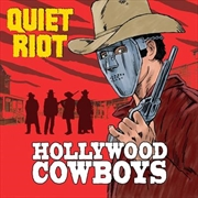 Hollywood Cowboys | CD