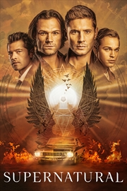 Supernatural - Season 15 | DVD