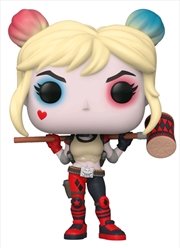 Batman - Harley Quinn with Mallet US Exclusive Pop! Vinyl [RS] | Pop Vinyl