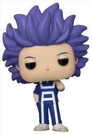 My Hero Academia - Hitoshi Shinso US Exclusive Pop! Vinyl [RS] | Pop Vinyl