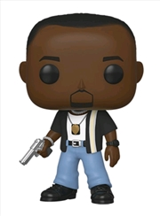 Bad Boys - Marcus Burnett Pop! Vinyl | Pop Vinyl