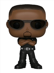 Bad Boys - Mike Lowrey Pop! Vinyl | Pop Vinyl