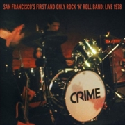 San Franciscos First And Only Rock 'N' Roll Band - Live 1978 | Vinyl