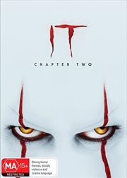 It - Chapter Two | DVD