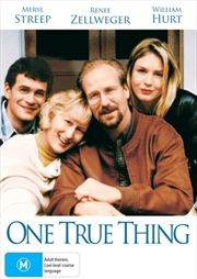 One True Thing | DVD