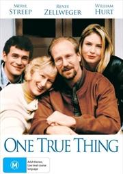 One True Thing | DVD