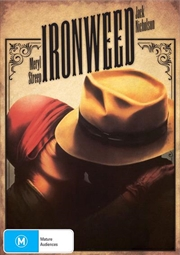 Ironweed | DVD