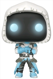 Fortnite - Raven Frozen Pop! Vinyl | Pop Vinyl