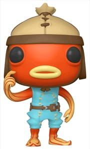 Fortnite - Fishstick Pop! Vinyl | Pop Vinyl