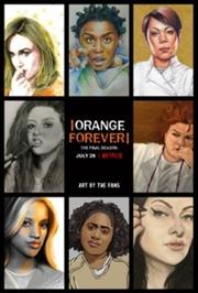 Orange Is The New Black - Season 7 | DVD