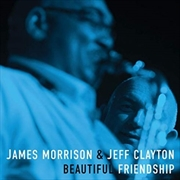 Beautiful Friendship | CD