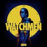 Watchmen - Hbo Series - Volume 1 | Vinyl