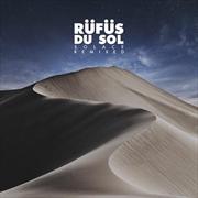 Solace Remixed | Vinyl