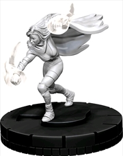 X-Men - Unpainted Hope Summers Mini | Games