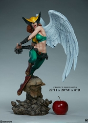 DC Comics - Hawkgirl Premium Format Statue | Merchandise