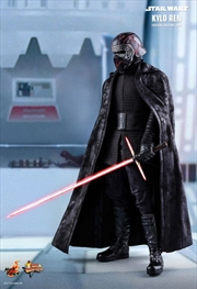 "Star Wars - Kylo Ren Episode IX Rise of Skywalker 1:6 Scale 12"" Action Figure 