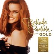 Gold - Gold Coloured Vinyl | Vinyl