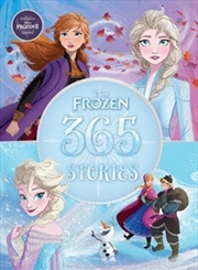 Disney Frozen - 365 Frozen Stories | Hardback Book