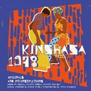 Kinshasa 1978 | Vinyl