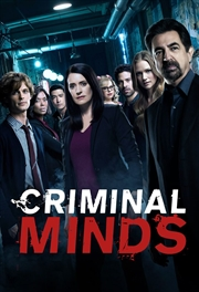 Criminal Minds - Season 15 | DVD