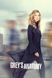 Grey's Anatomy - Season 16 | DVD