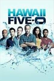 Hawaii Five-0 - Season 10 | DVD