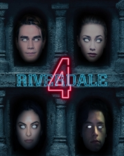 Riverdale - Season 4 | DVD