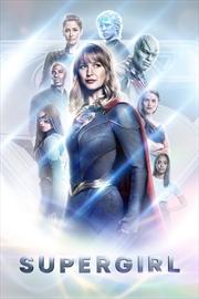Supergirl - Season 5 | DVD