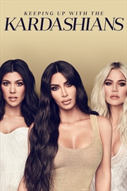 Keeping Up With The Kardashians - Season 17 | DVD