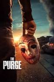 Purge - Season 2 | DVD