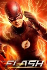 Flash - Season 6   DVD