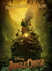 Jungle Cruise | DVD