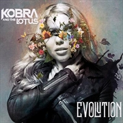 Evolution | CD