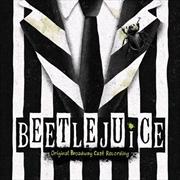 Beetlejuice | Vinyl
