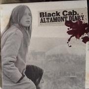 Altamont Diary   Vinyl