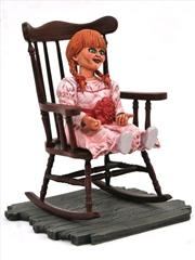 Annabelle - Annabelle Gallery PVC Statue | Merchandise