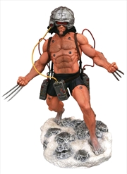 X-Men - Weapon X Gallery PVC Statue | Merchandise