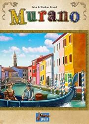 Murano | Merchandise