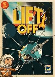Lift Off | Merchandise