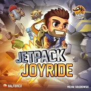 Jetpack Joyride | Merchandise