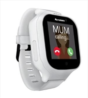 Moochies Kids Smartwatch - White | Merchandise