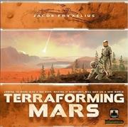 Terraforming Mars   Merchandise