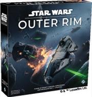 Star Wars Outer Rim | Merchandise
