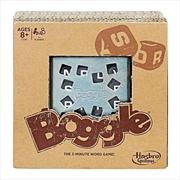 Boggle Rustic Series | Merchandise