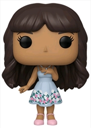 The Good Place - Tahani Al-Jamil Pop! Vinyl | Pop Vinyl