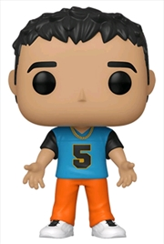 The Good Place - Jason Mendoza Pop! Vinyl | Pop Vinyl