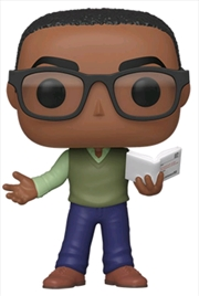 The Good Place - Chidi Anagonye Pop! Vinyl | Pop Vinyl