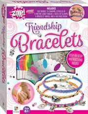 Zap! Extra Friendship Bracelets | Merchandise