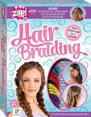 Zap! Extra Hair Braiding | Merchandise