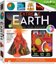 Extreme Earth | Merchandise